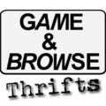 Game & Browse Thrifting Adventures are Coming Soon!