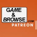 Game & Browse is now on Patreon!