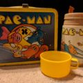 Vintage Pac-Man Lunch Box | Toybox Spotlight