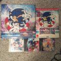 Sonic Adventure Collection | Toybox Spotlight