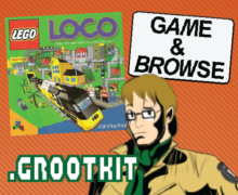 Lego Loco | Video Review