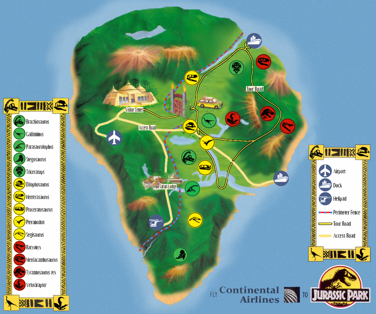 Jurassic world evolution we spared maybe some expense but that can only get you so many miles and so many permutations of the same park before the well runs dry on creativity gumiabroncs Choice Image