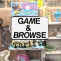 Thrifting Blog: Issue 7