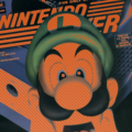A look at the Nintendo Power: GameCube Promo Disc (Volume 105)